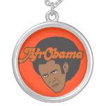 Afro Obama Grimpola