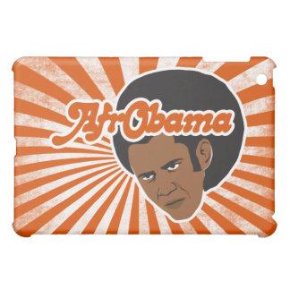 Afro Obama iPad Mini Covers
