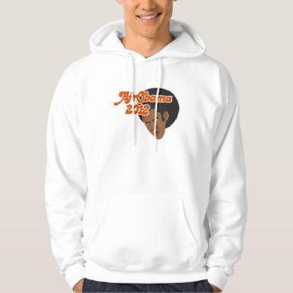 Afro Obama Sweatshirt