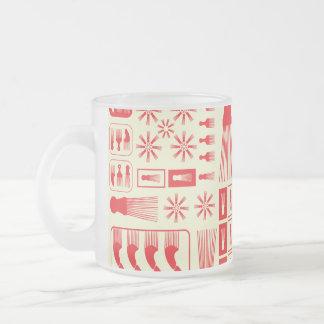 Afro Puff Coffee Mug