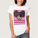 Afro Puffs T-shirts