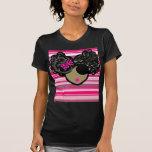 Afro Puffs Tshirts