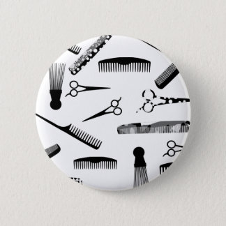AFro Trends Pinback Button