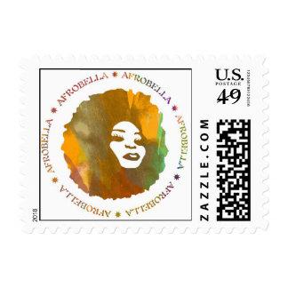 Afrobella Stamps