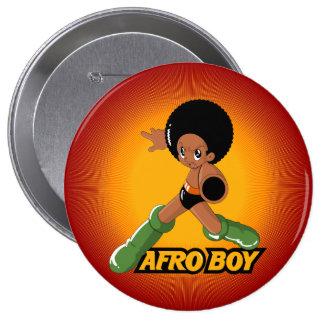 ¡AfroBoy! Pin
