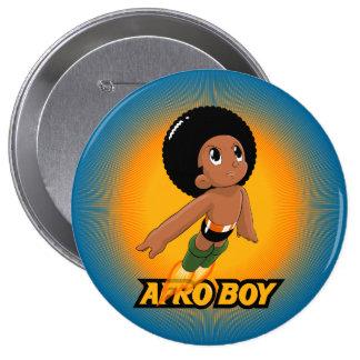 ¡AfroBoy! Pins
