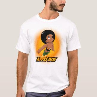 ¡AfroBoy! Playera