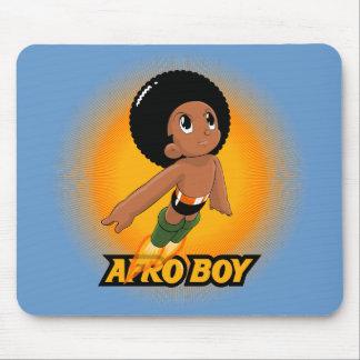 ¡AfroBoy! Mouse Pads