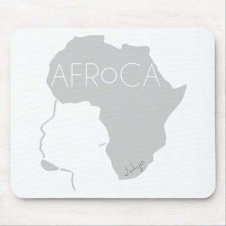 AFRoCA for men Mouse Pad