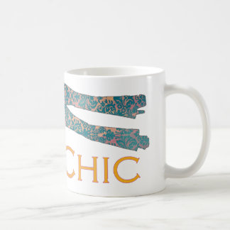 Afrochic mug