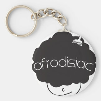 Afrodisiac Keychain