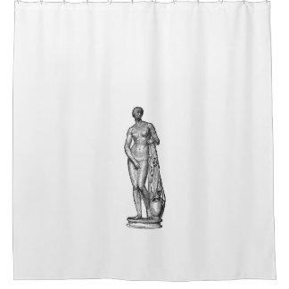 Afrodite Shower Curtain