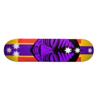 Afroid Skate Board
