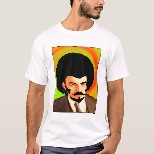 afrolenin playera