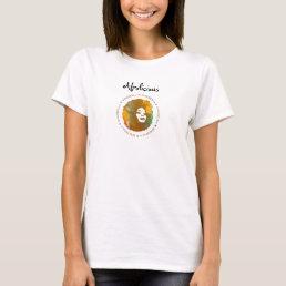 Afrolicious Afrobella T-Shirt
