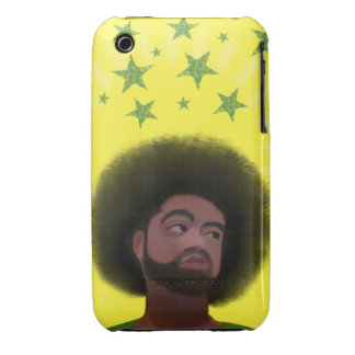 Afrolicious! Case-Mate iPhone 3 Case