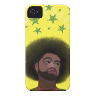 ¡Afrolicious! Funda Para iPhone 4 De Case-Mate