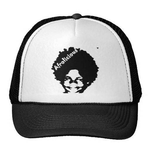afrolicious hat