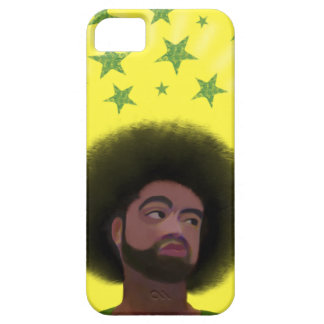 Afrolicious! iPhone SE/5/5s Case