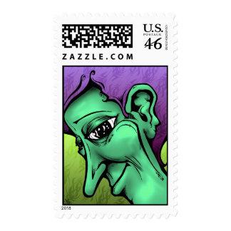 AfroLiscious-flt-3 Stamps