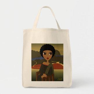Afro'na Lisa Bag