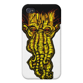 AfroThullu Covers For iPhone 4