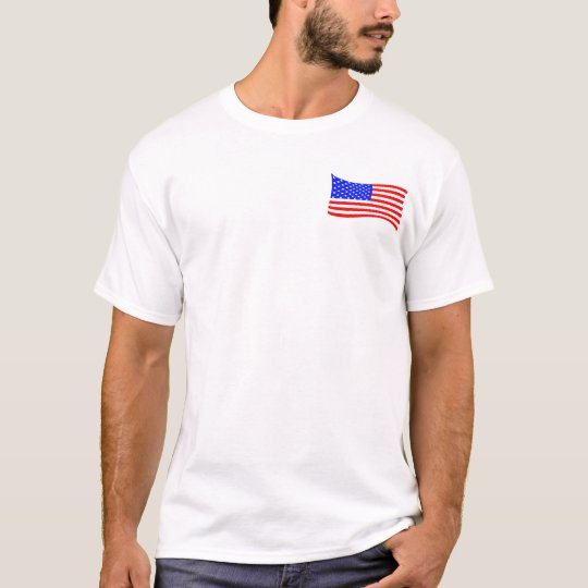 AFSOCS Basic T-Shirt (front/back)