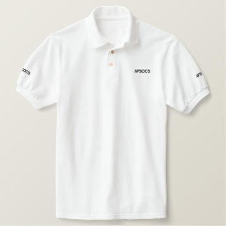 AFSOCS Polo Shirt