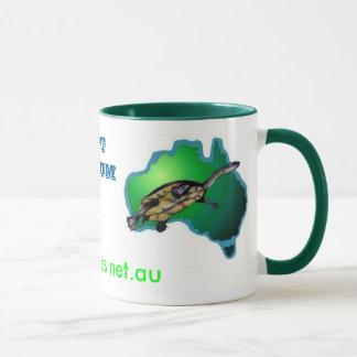 AFT Coffee Mug with New Logo 2
