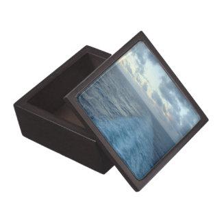 Aft View Jewelry Box
