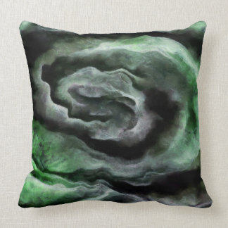After A Storm Comes A Calm Throw Pillow