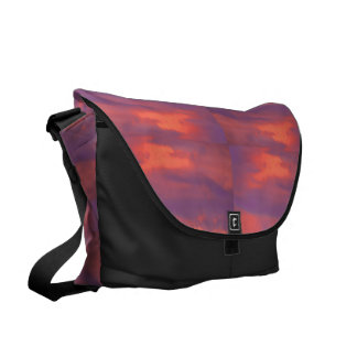 After a Summer Thunderstorm 2 Style 1 SDL Courier Bag