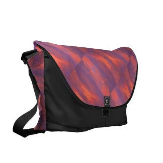 After a Summer Thunderstorm 2 Style 2 SDL Messenger Bag