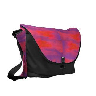 After a Summer Thunderstorm 3 Style 1 SDL Messenger Bag