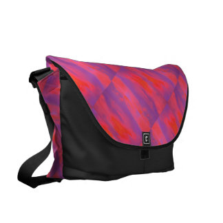 After a Summer Thunderstorm 3 Style 2 SDL Courier Bag