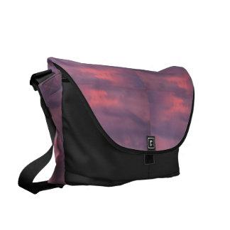 After a Summer Thunderstorm Style 1 SDL Messenger Bag