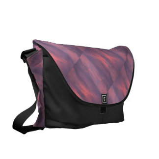 After a Summer Thunderstorm Style 2 SDL Courier Bag