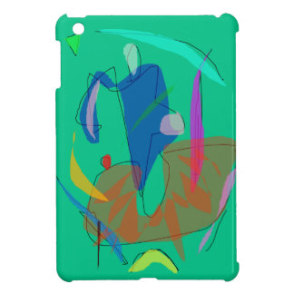 After a While Case For The iPad Mini