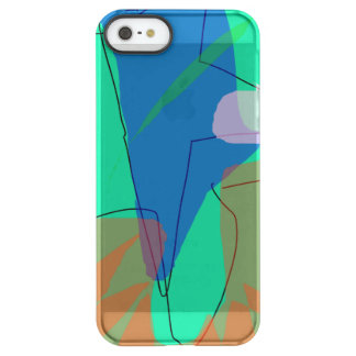 After a While Permafrost® iPhone SE/5/5s Case