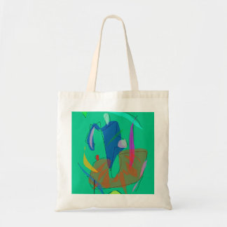 After a While Tote Bag