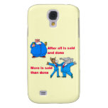 After all is said and done samsung galaxy s4 cover