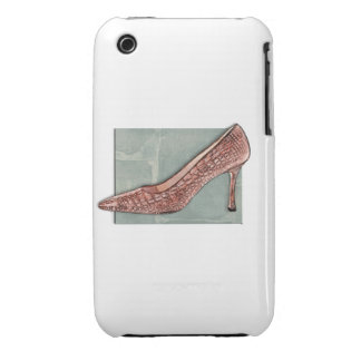 After Awhile Crocodile Case-Mate iPhone 3 Case