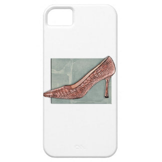 After Awhile Crocodile iPhone SE/5/5s Case
