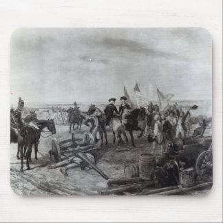 After Battle, 1893 Mouse Pad