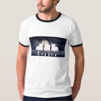After Dark Design T-Shirt