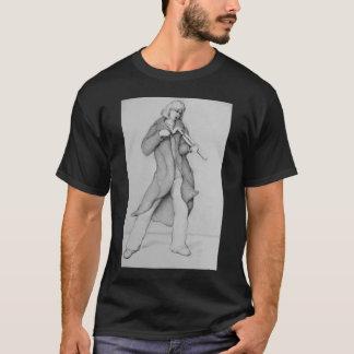 After Delacroix T-Shirt