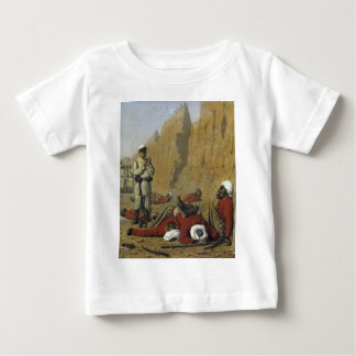 After failure by Vasily Vereshchagin Baby T-Shirt