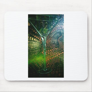 After Five Collecton Mouse Pad
