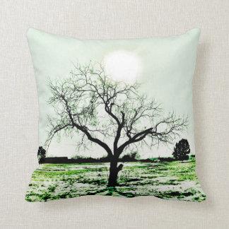 """""""After Frost"""" JTG Art Pillow"""