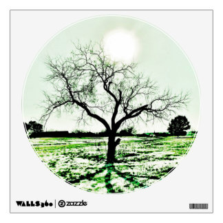 """""""After Frost"""" JTG Art Wall Decal"""